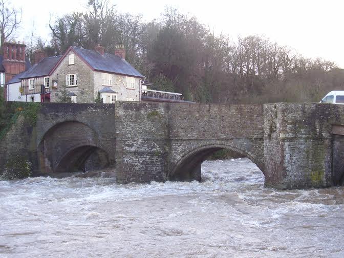 Ludlow River